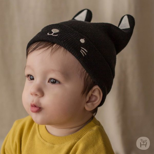 Gato Hat | Korean Kids Clothes - Imaryakids