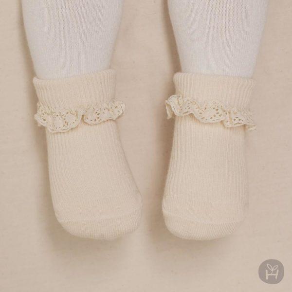 Shrea Socks | Korean Kids Clothes - Imaryakids