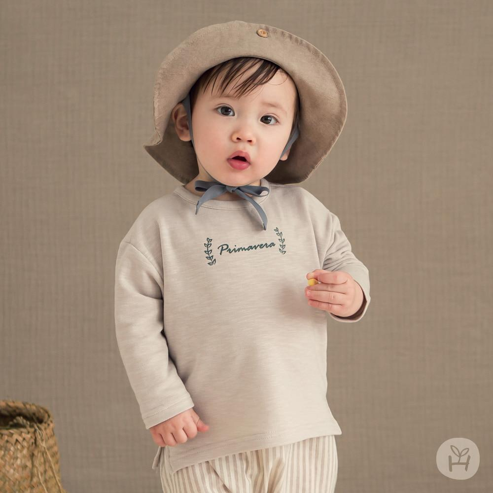 Theo T-Shirt   Korean Kids Clothes - Imaryakids