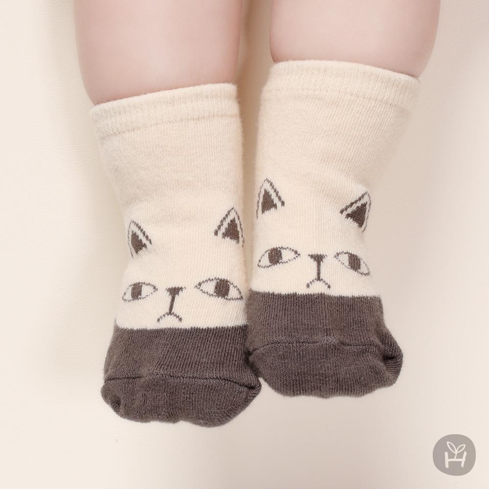 Momo Socks | Korean Kids Clothes - Imaryakids