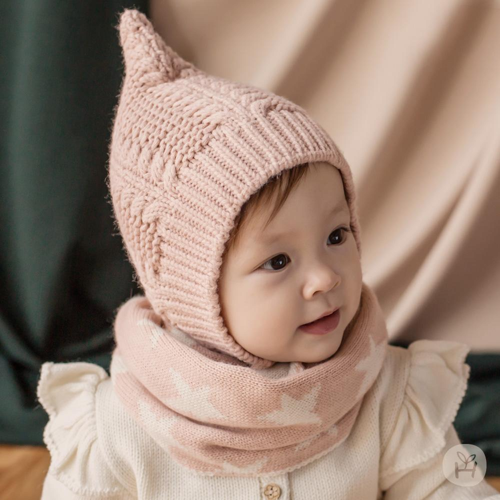 New Twinkle Double-sided warmer | Korean Kids Clothes - Imaryakids