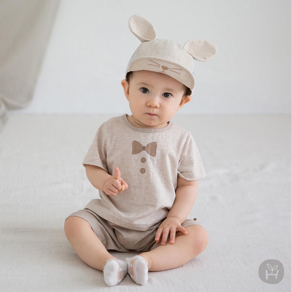 Roykey coveralls | Korean Kids Clothes - Imaryakids