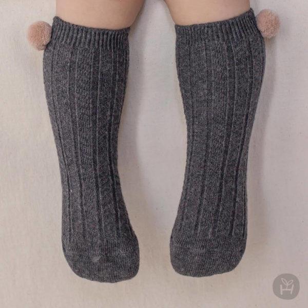 Laura knee socks | Korean Kids Clothes - Imaryakids