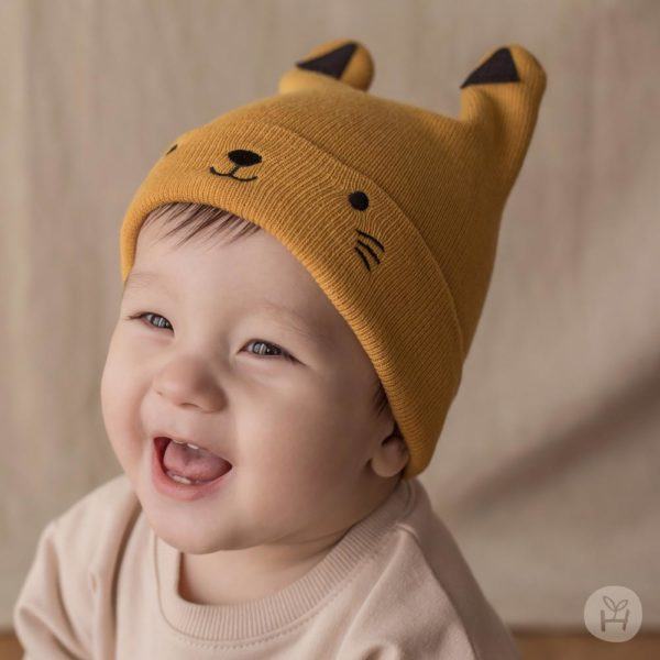 Happy Prince Lovely Gato hat imaryaKids