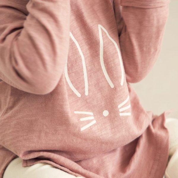 Rain bonny Tee | Korean Kids Clothes - Imaryakids