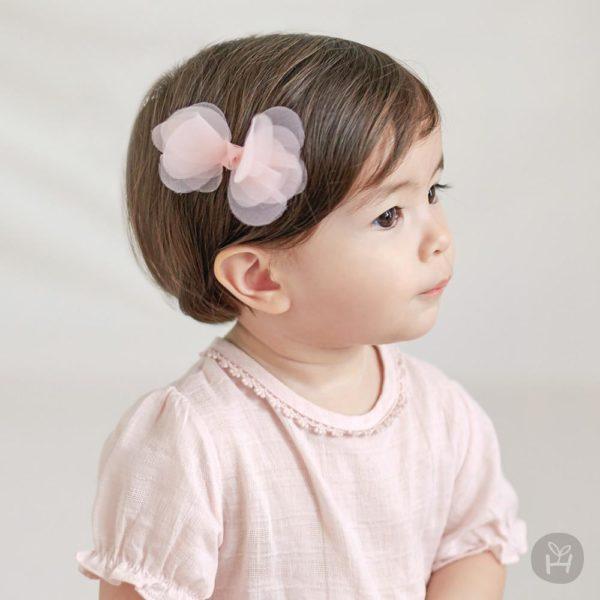 Happy Prince Coenne Hairpin   Korean Kids Clothes - Imaryakids