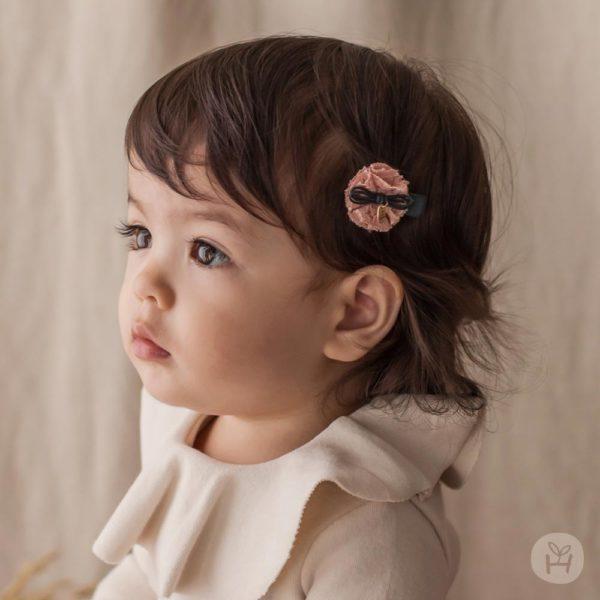Irene Hairpin   Korean Kids Clothes - Imaryakids
