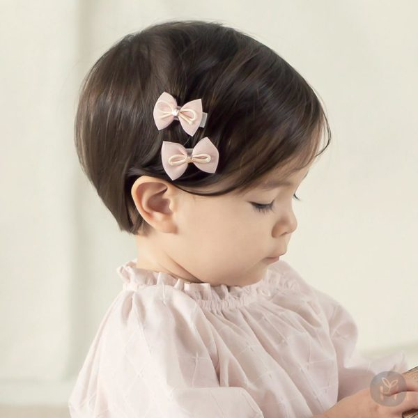 Happy Prince Ruami hairpin Set   Korean Kids Clothes - Imaryakids