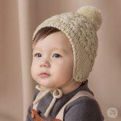 imarya kids fashion airu knit hat (3)