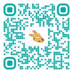 Imarya WeChat Public Channel QR Code